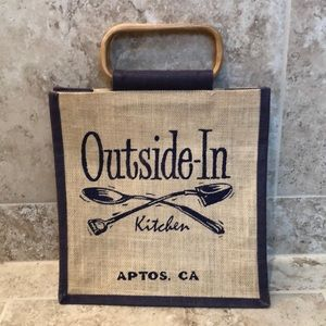 Other - *Outside-In Kitchen Gift Bag